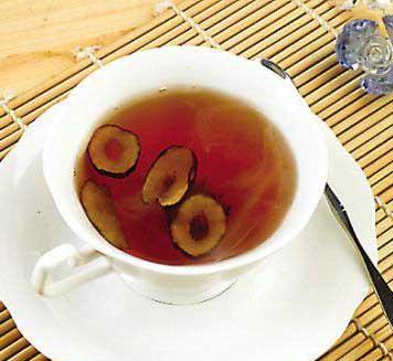 养生茶(保健茶)231-养肝茶