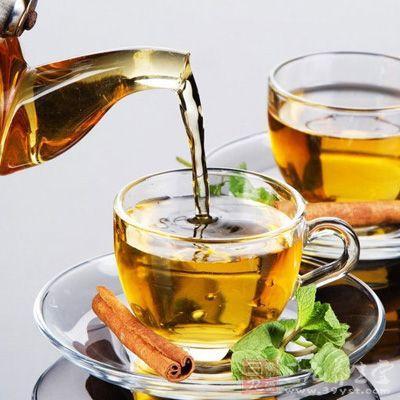 养生茶(保健茶)233-清肺茶