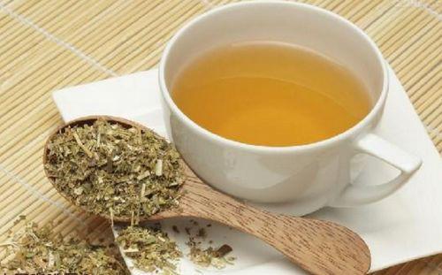 养生茶(保健茶)234-柏子仁茶