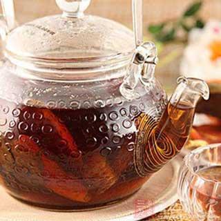 养生茶(保健茶)227-巴戟天茶