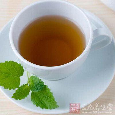 养生茶(保健茶)228-益智仁茶