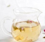 养生茶(保健茶)231-龙胆草茶