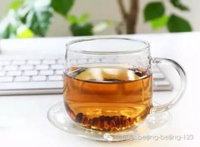 养生茶(保健茶)232-郁李仁茶