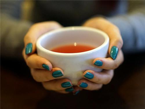 养生茶(保健茶)234-虎杖茶