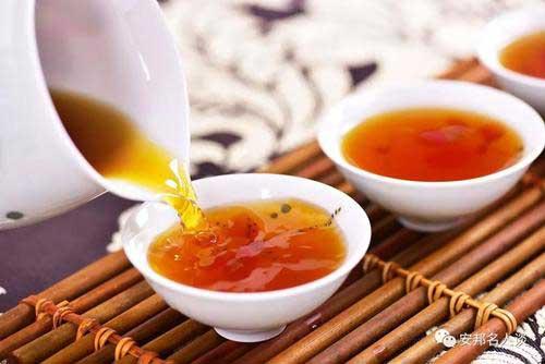 养生茶(保健茶)237-羌活茶