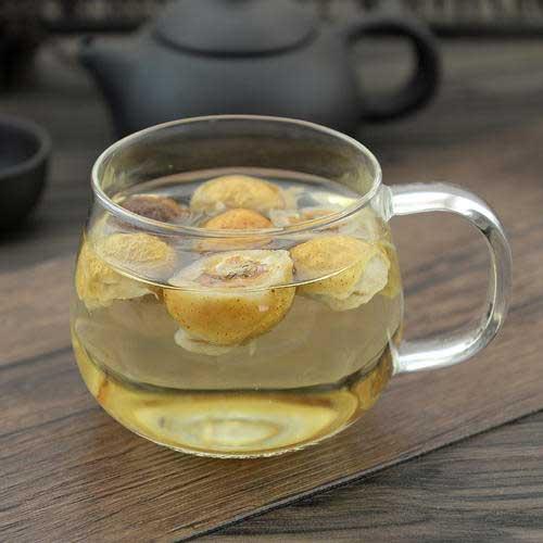 养生茶(保健茶)236-川楝子茶