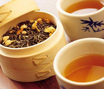 养生茶(保健茶)239-菟丝子茶