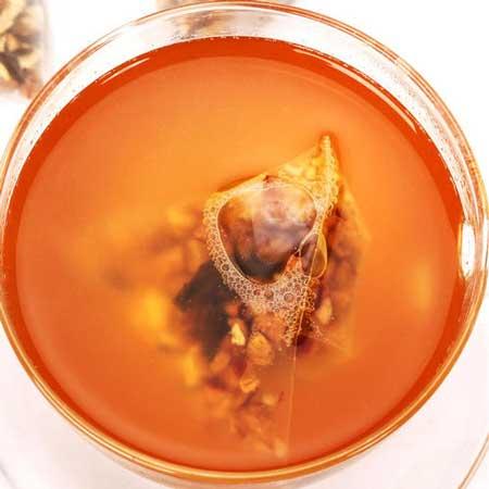养生茶(保健茶)243-干姜茶