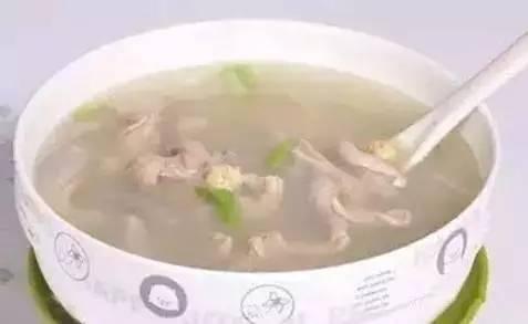 养生茶(保健茶)244-蛤蚧汤