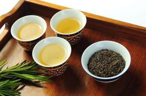 养生茶(保健茶)2245-养肝茶