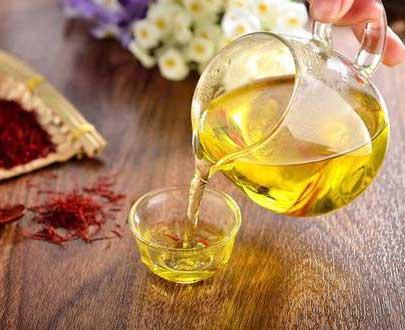 养生茶(保健茶)248-藏红花水