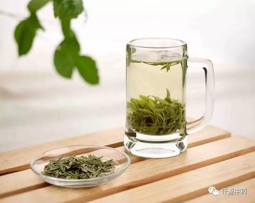 养生茶(保健茶)249-白薇茶