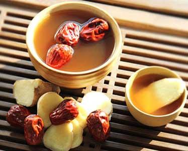 养生茶(保健茶)254-桂枝茶