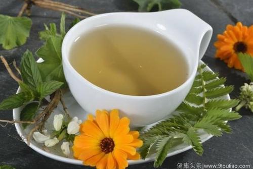 养生茶(保健茶)225-白芷茶