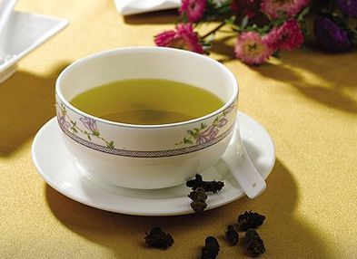 养生茶(保健茶)226-麻黄茶