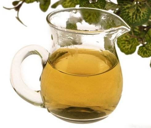 养生茶(保健茶)230-苍耳茶
