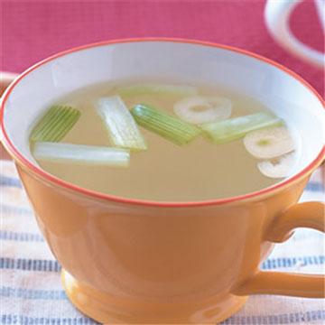 养生茶(保健茶)232-葱白茶
