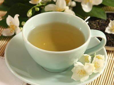 养生茶(保健茶)233-蝉蜕茶