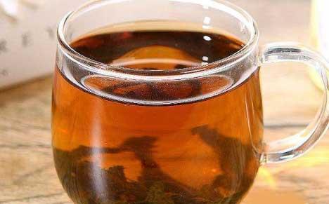 养生茶(保健茶)234-升麻茶