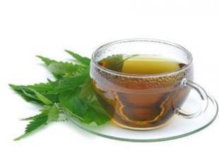 养生茶(保健茶)235-柴胡茶