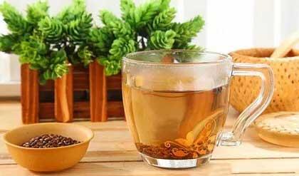 养生茶(保健茶)236-蔓荆子茶