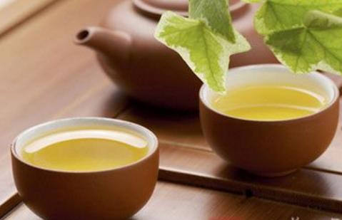 养生茶(保健茶)241-百部茶