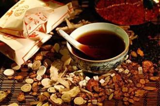 养生茶(保健茶)248-马兜铃