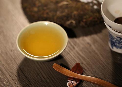 养生茶(保健茶)255-独行菜茶