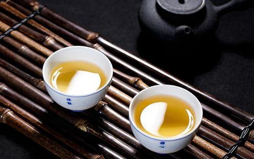 养生茶(保健茶)256-独行菜茶