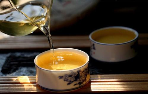 养生茶(保健茶)257-白花碎米荠茶