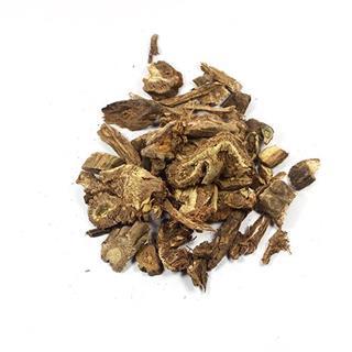 养生茶(保健茶)267-牛尾独活水