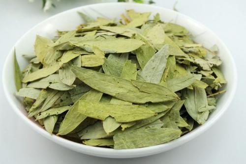 养生茶(保健茶)299-番泻叶水