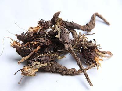 药茶(331)- 甘松水